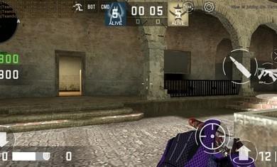 CS模拟器手机版
