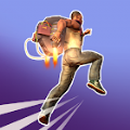 喷气背包跳跃极限