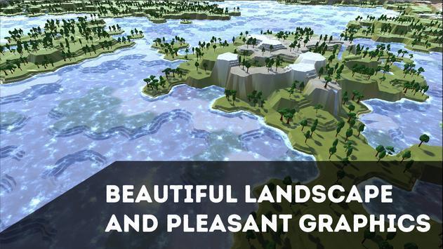 像素地形模拟器