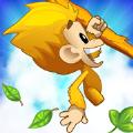 猴哥大闹香蕉园