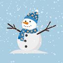 雪地雪球作战