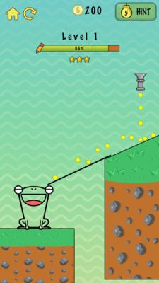 救救小青蛙