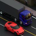 2021交通涡轮赛车