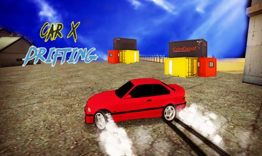 CarX漂移模拟器破解版