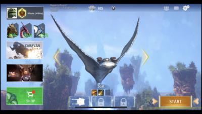恐龙战斗星球