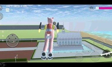 樱花校园模拟器冰雪版