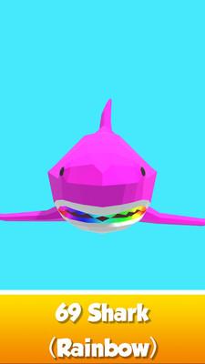 鲨鱼世界生存模拟