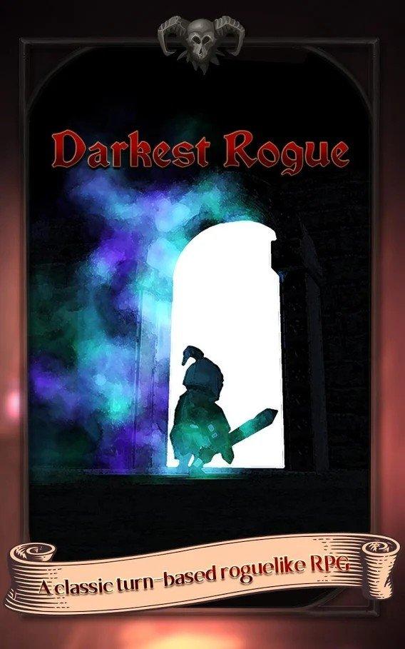 Darkest Rogue