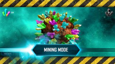 星球采矿模拟器