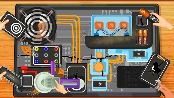 电子维修大师