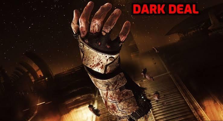 DarkDeal中文版