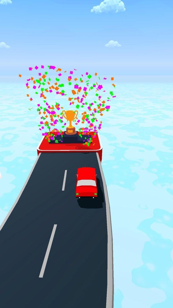 块状汽车3D安卓版